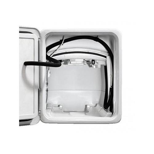 カセットトイレC200用アウトサイドベント(汚物タンク用ガス抜きキット)画像