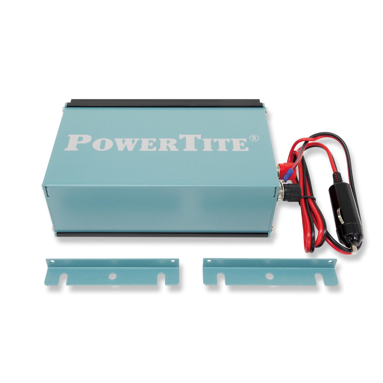 サイン波インバーター FI-S126FR 12V 125W