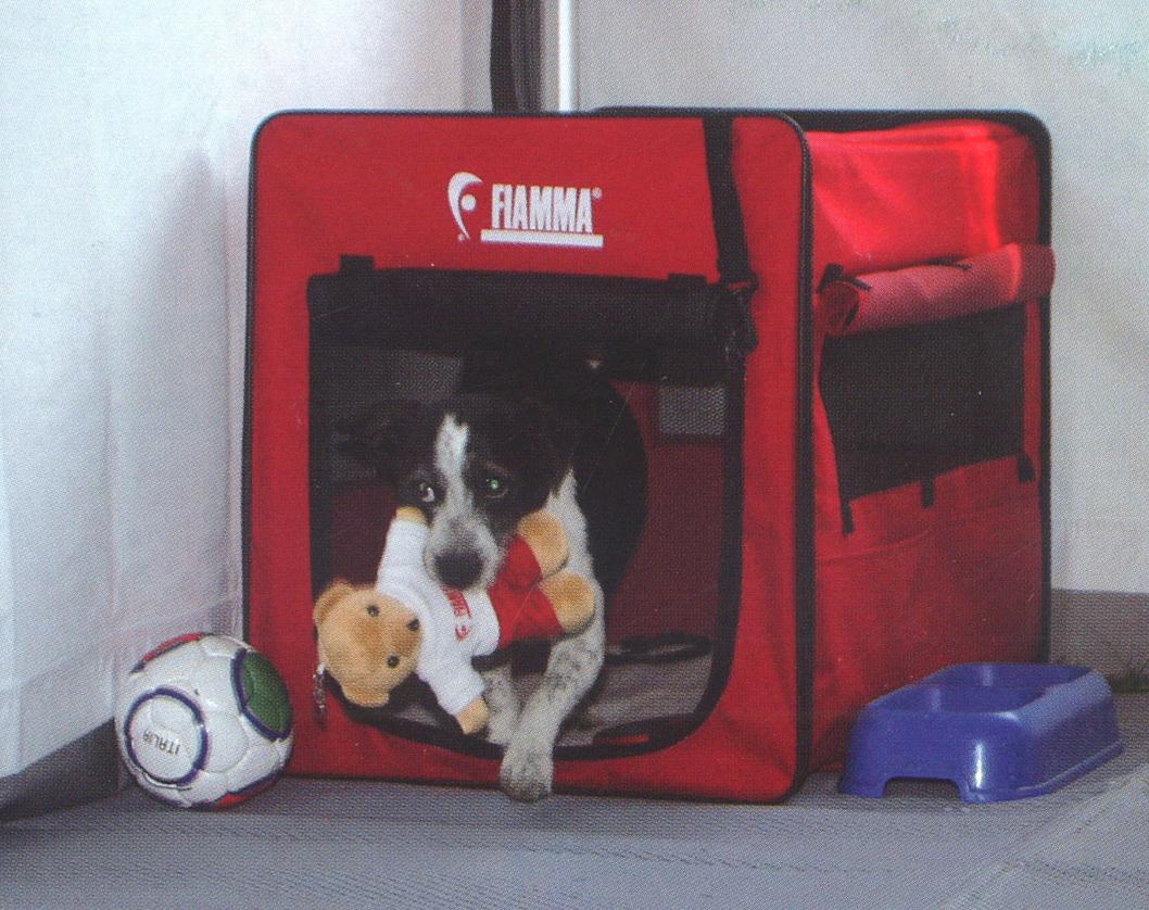 【#023135】フィアマ  CARRY-DOG画像