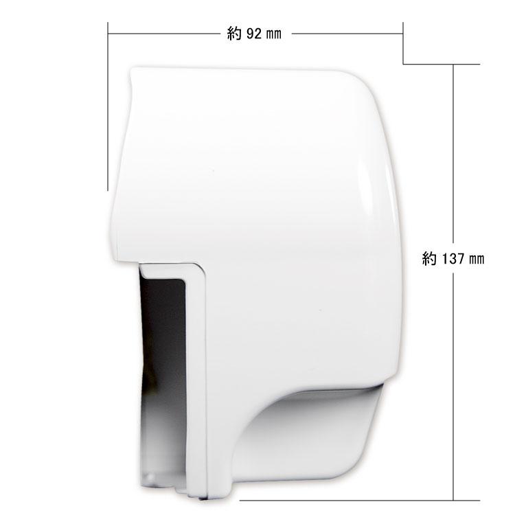 フィアマオーニング F45Ti  ウィンチカバー 右画像