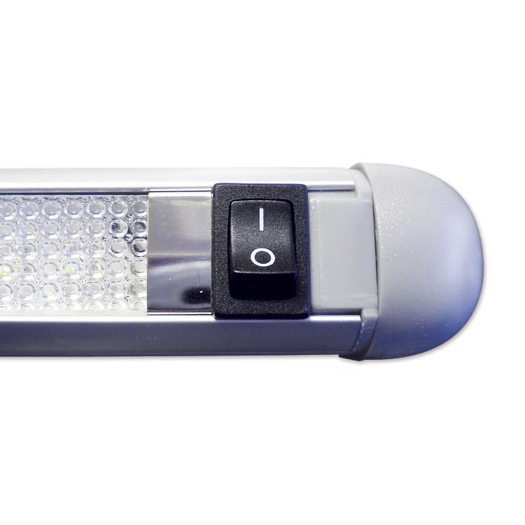 ターンストライプ LED ライト(30LED)画像